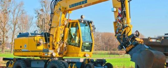 Dlaczego warto serwisować maszyny budowlane Liebherr?