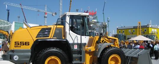 Koszt wynajmu i serwisu maszyn budowlanych Liebherr