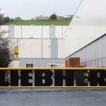 LOGO maszynowe Liebherr