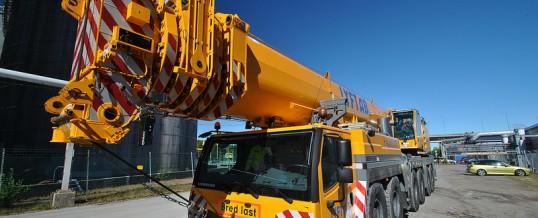 Maszyny budowlane w leasingu