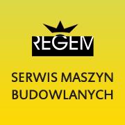 Regem - serwis maszyn Liebherr